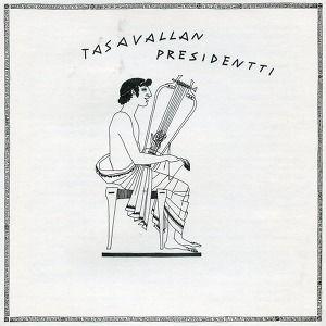 Tasavallan Presidentti Tasavallan Presidentti