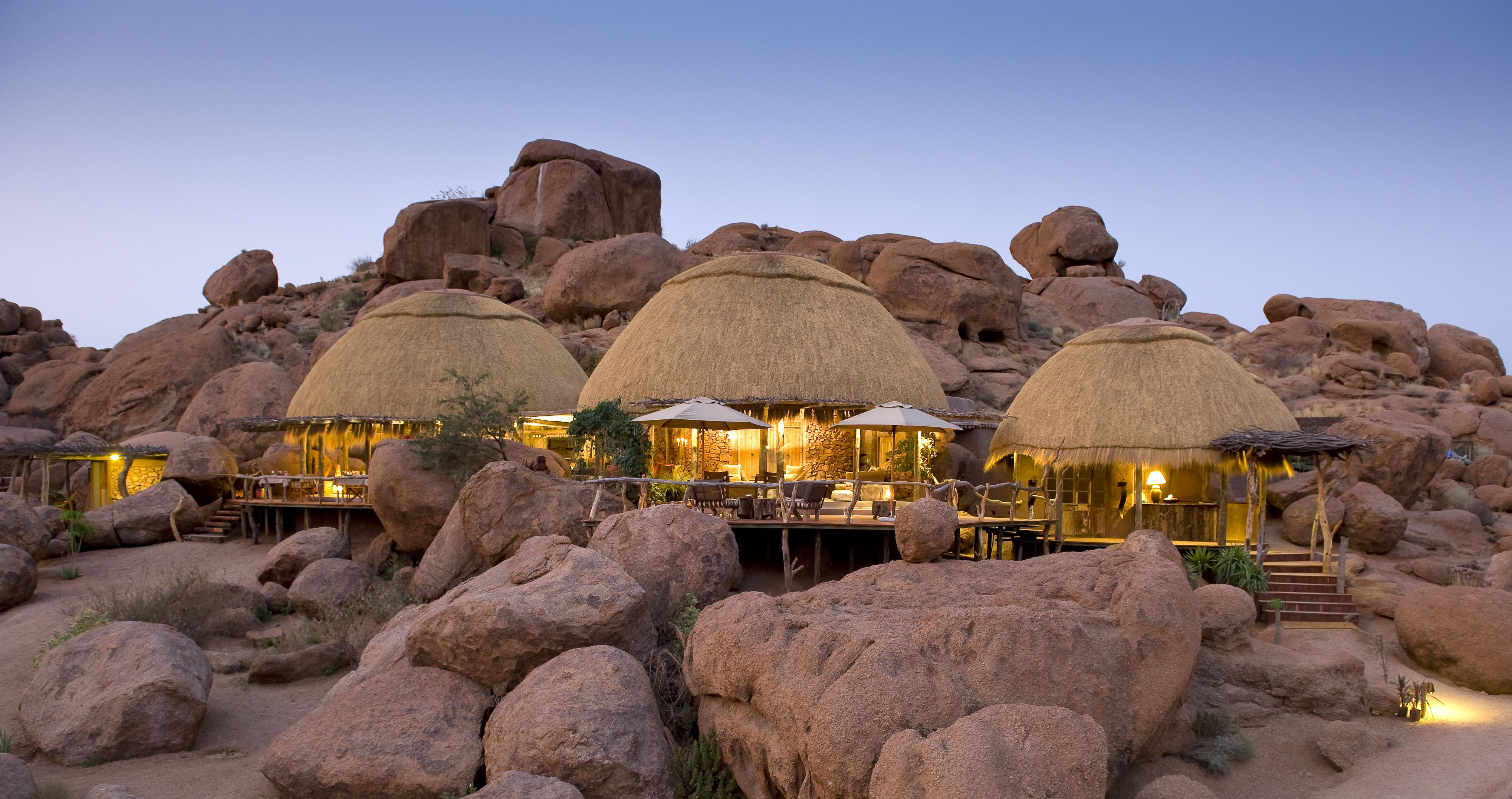 Camp Kipwe, Twyfelfontein, Namibia   Namibia travel ...