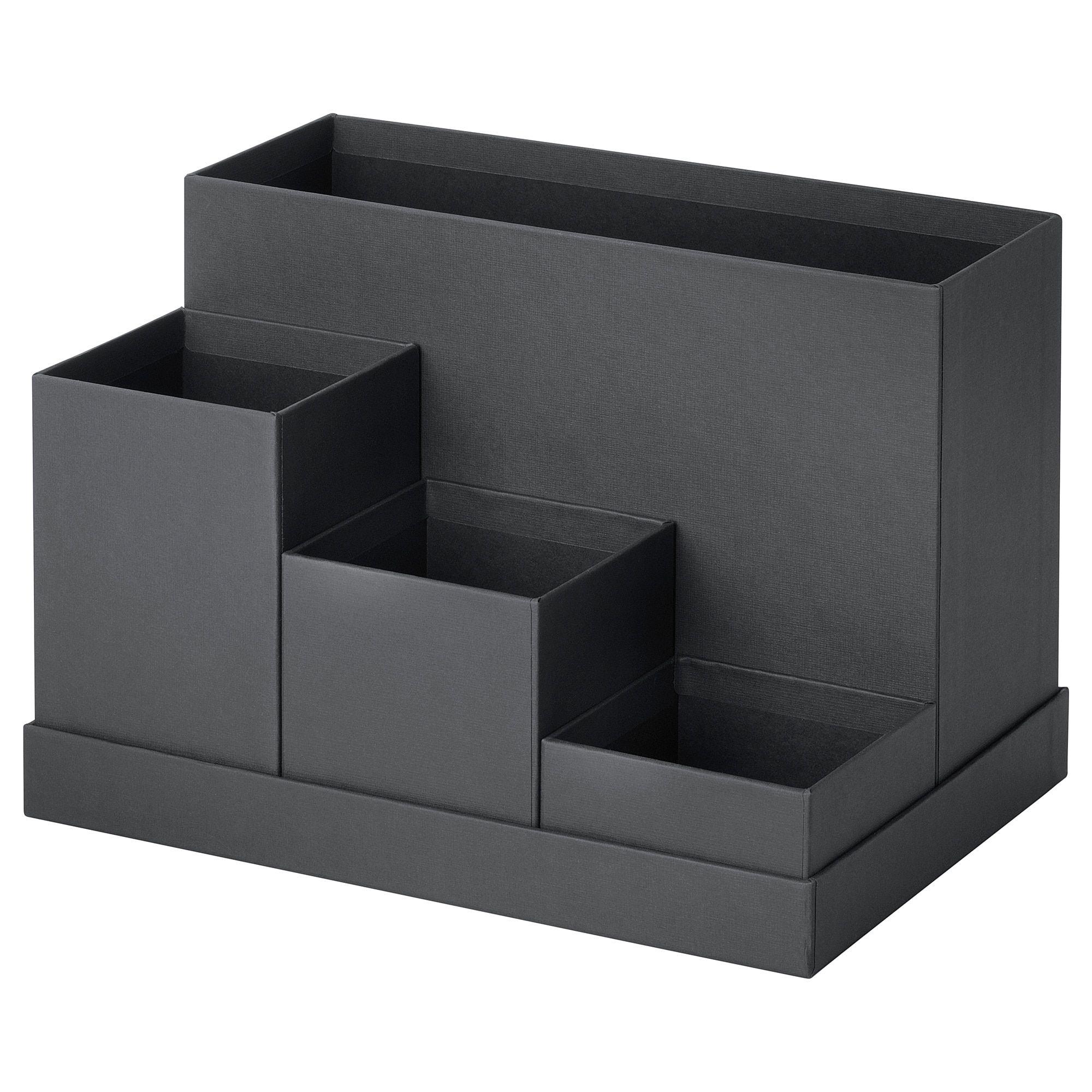 Pleasing Tjena Desk Organizer Ikea Diy Desk Organization Ikea Beutiful Home Inspiration Aditmahrainfo