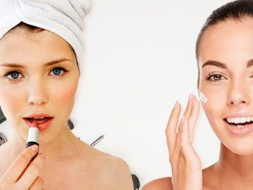 put your best face forward with these skin care tips in