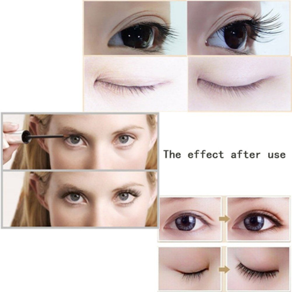 Ochine Natural Eyelash Growth Enhancer #EyeLashEnhancersPrimers
