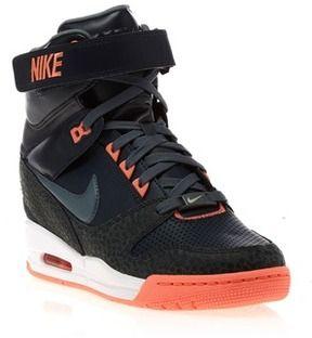 Compensées Ardoise Sky Wms Baskets Hi Revolution Air Sur Nike fbgY6y7