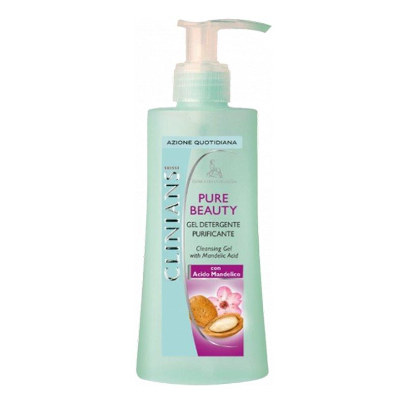 Pin Su Facial Cleanser Online Shop