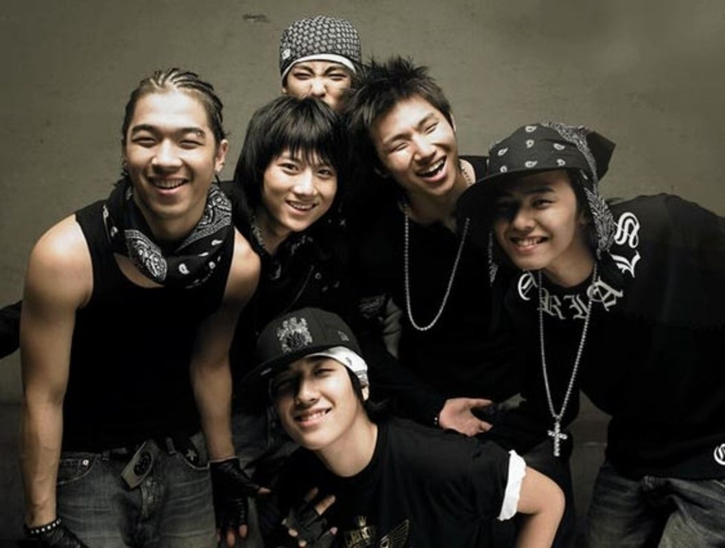 16 K Pop Idol Groups Who Debuted Through A Survival Audition Program Bigbang Most Popular Tv Shows Celebrity Pictures