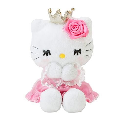 Princess Bedroom Sanrio Hello Kitty Playset