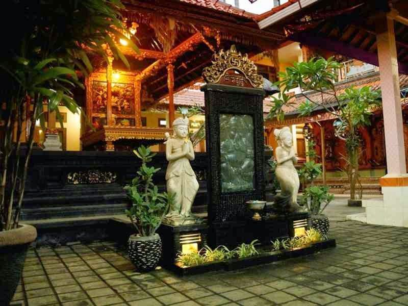Hotel Bali Pondok Denayu Homestay