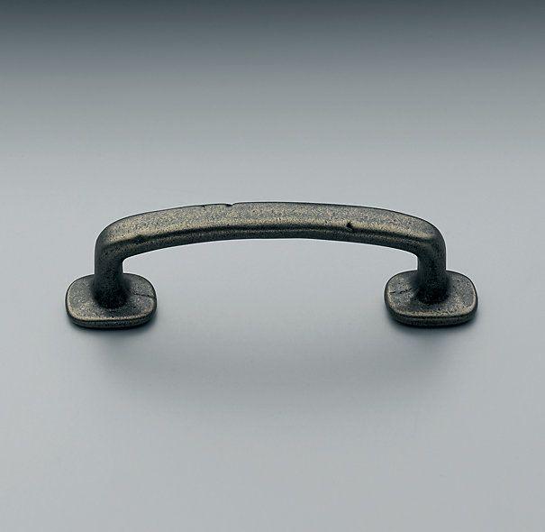 Bathroom Vanity Knobs And Pulls dakota wire pull >> restorationhardware. (bathroom