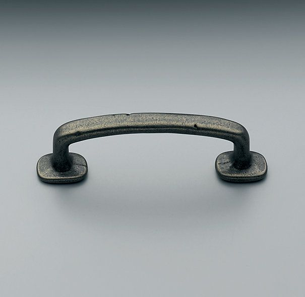 Dakota Wire Pull >> restorationhardware.com. (bathroom ...