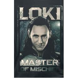 Photo of Loki Master Of LangarmshirtEmp.de