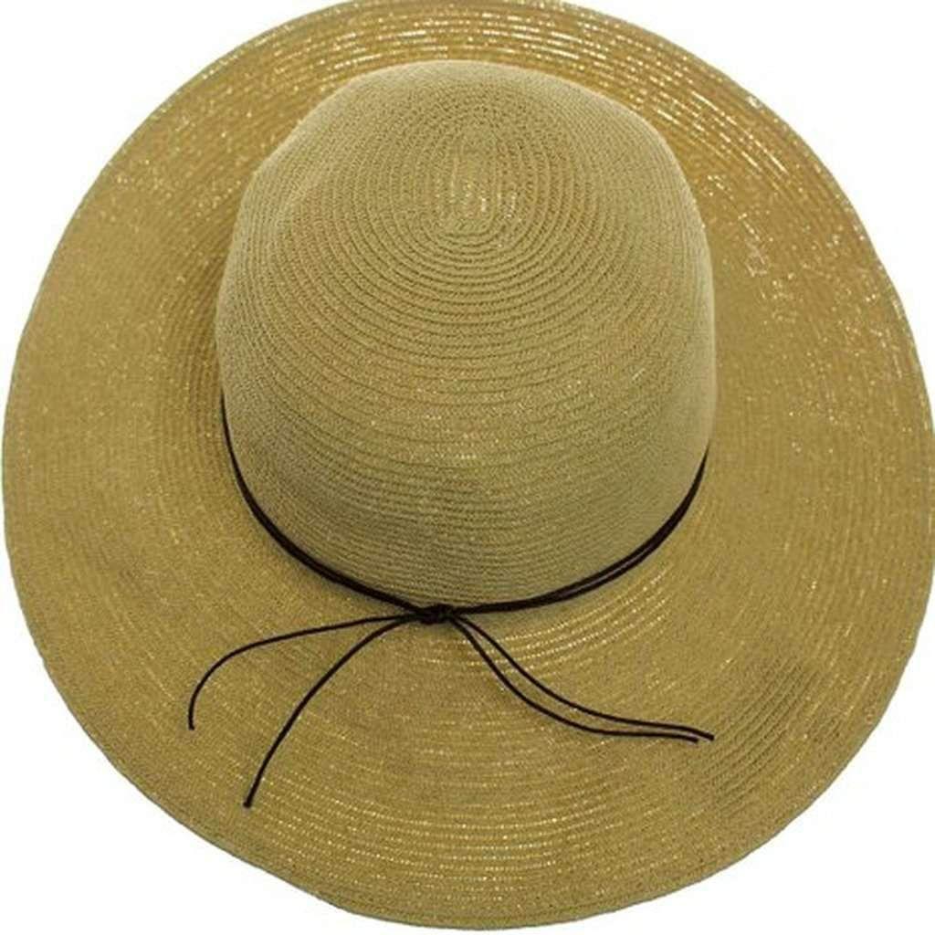 fecc8f70d7107 Packable Floppy Wide Brim Sun Hat. Womens wide brim floppy straw ...