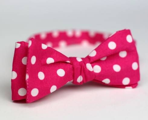 home-made-bow-tie-DIY | Oh Brother | Pinterest
