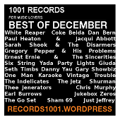 DECEMBER MIXTAPE https://records1001.wordpress.com/
