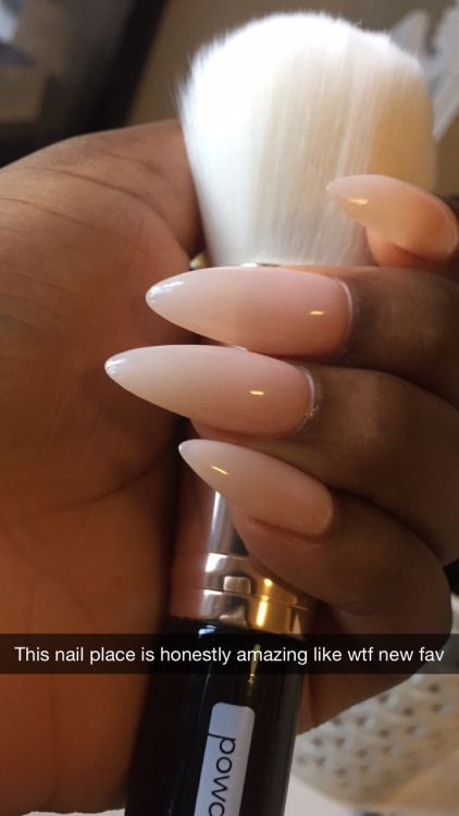 CertifiedCocoa - Getting my nails done again and I want colour help ...