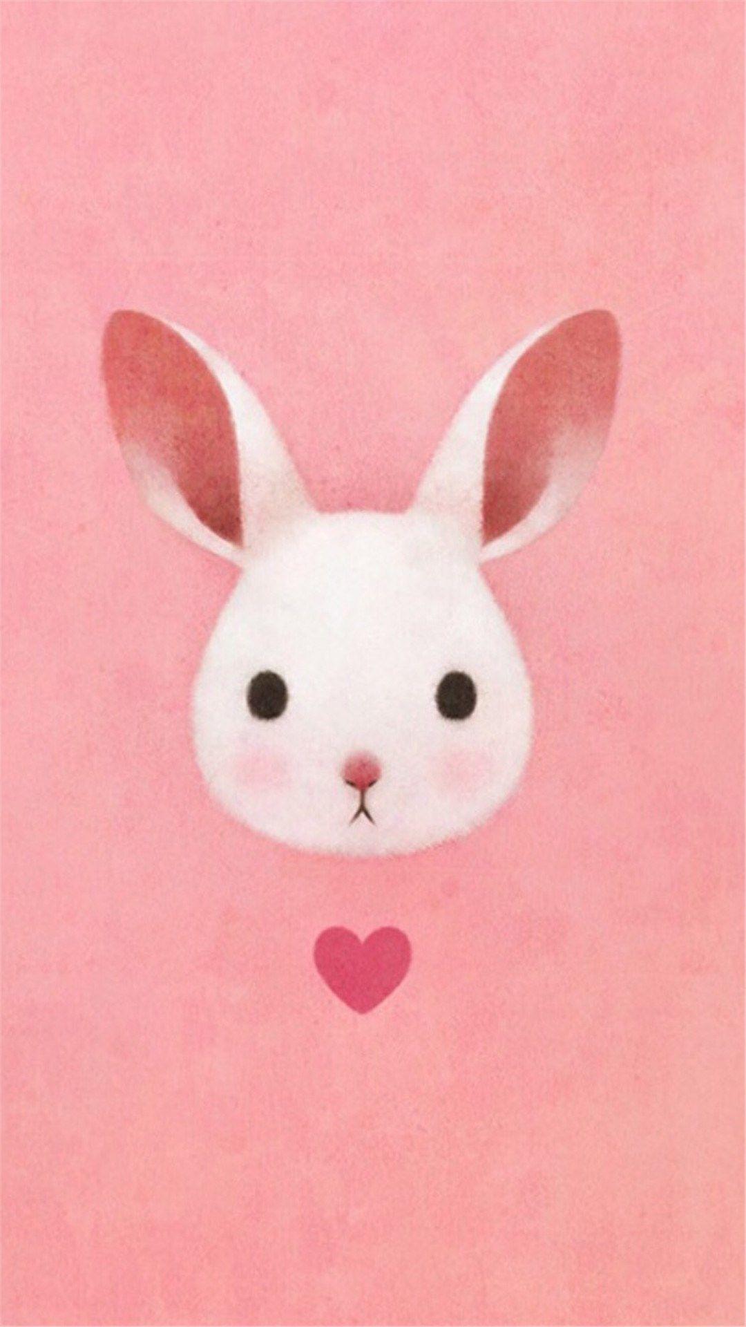 Bunny iPhone wallpaper iPhone and desktop wallpapers
