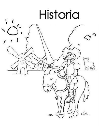 Portadas Para Cuadernos Caratula De Historia Portadas De