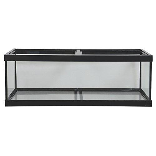 Seapora 59205 Standard Breeder Aquarium 30 Gallon Aquarium Pet Fish Gallon