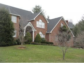 Mls 316418 2 Fox Den Ct Johnson City Tn House Styles Real Estate Outdoor Structures
