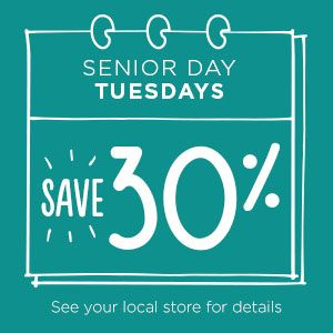 Senior Discounts Savers Thrift Stores In Parkville Md Thrifting Thrift Store Thrift Store Shopping