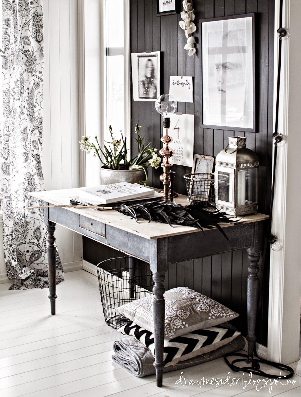 Schlafzimmer Schwarz Weiß