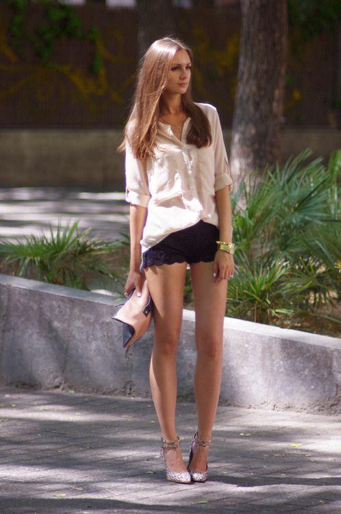 short skirt high heels shortskirthighheelstumblrcom