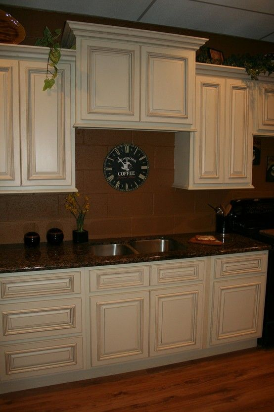 Arlington White Kitchen Cabinets Wide Rand Of Cabinets