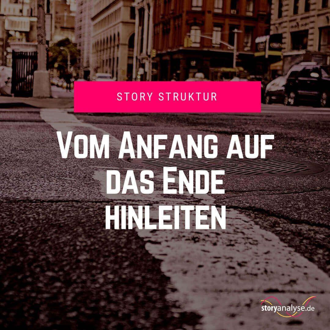 Storyanalyse.de | Haken, Aufbau und Auflösung / Wie schreibe ich ein Buch? / Schreibtipps #haken
