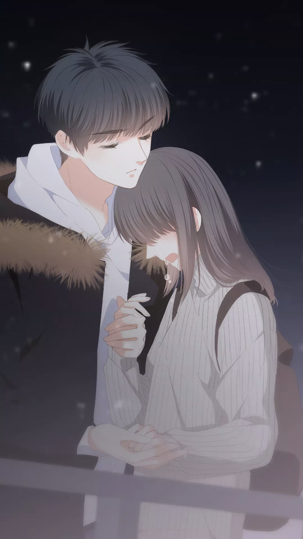 Pin Oleh Amee Skills Di Love Never Fails Manga Pasangan Animasi Gambar Anime Ilustrasi Orang