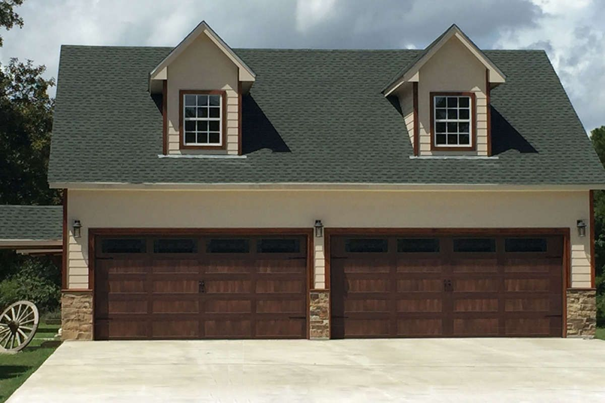 House Plan 940 00044 1 064 Square Feet 1 Bathroom In 2020 Garage Plans Detached Garage Plans With Loft Garage House Plans
