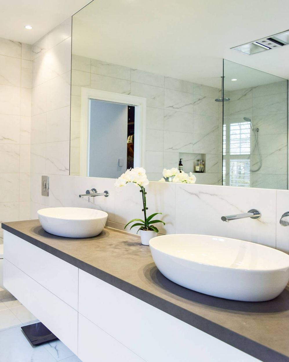 2019 bathroom renovation order of work best interior paint brands