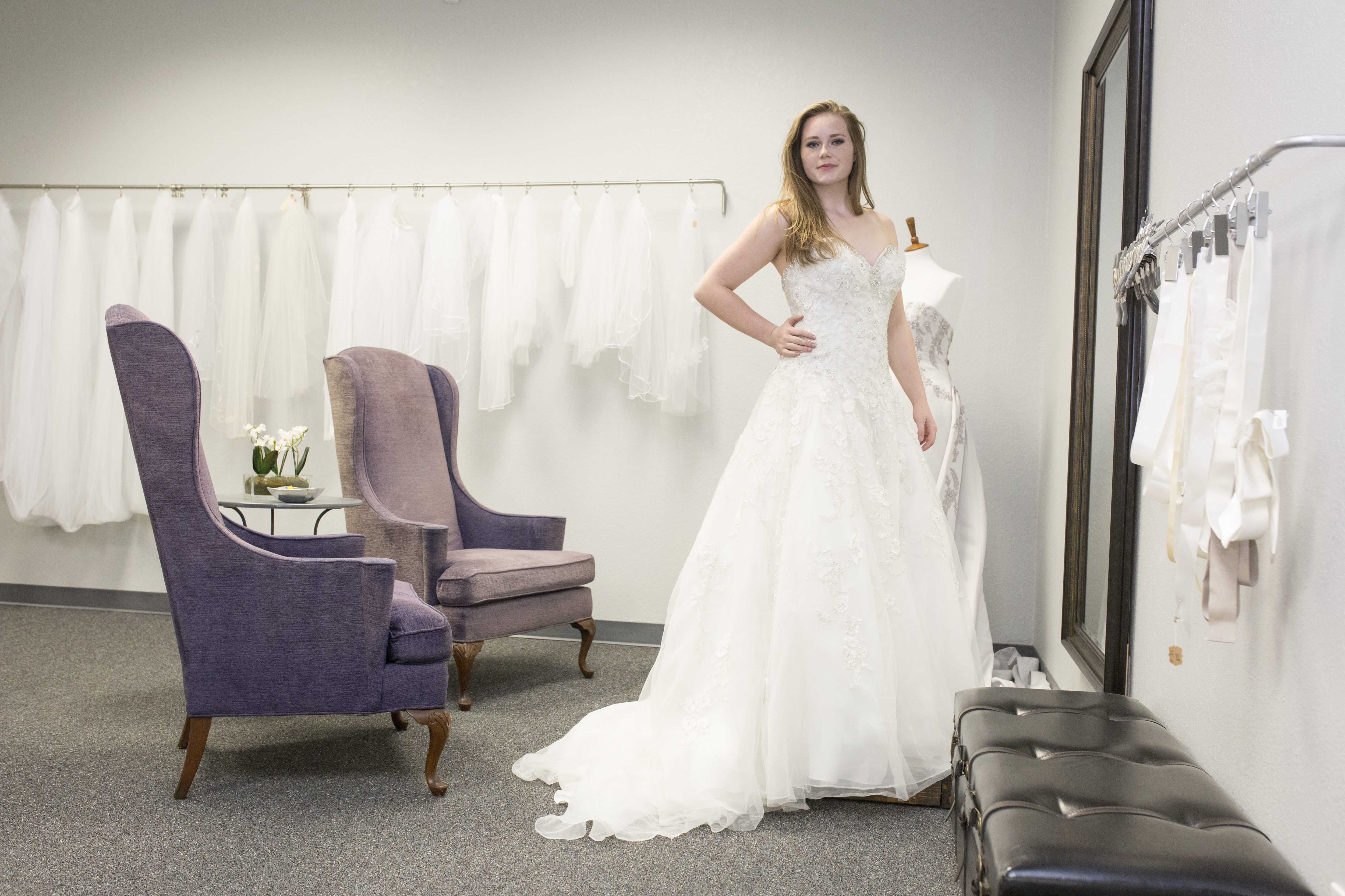 Colorados Largest Bridal Consignment To Open Second Store 303