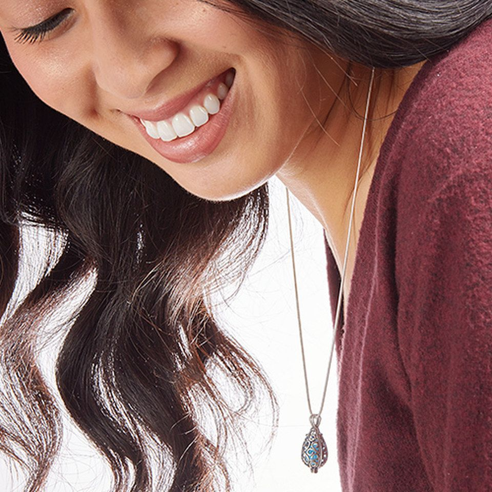 Take A Look At The Izzybell Aromatherapy Jewelry Event On Zulily