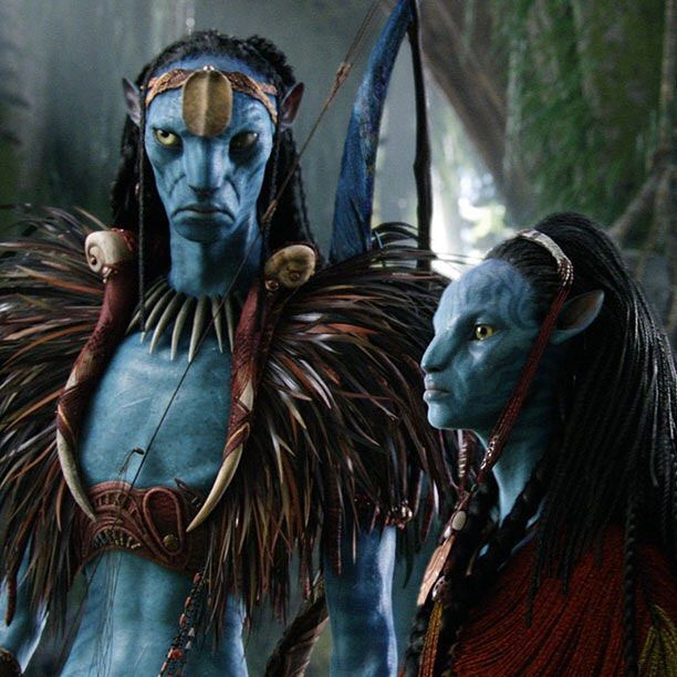 Avatar Film: Concept/Art Inspiration