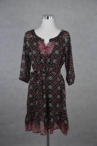 Romantisch-luftiges Kleid von Laura Scott online kaufen - Grösse 38 - Marke Laura Scott | Vintage-Fashion Online Shop fürs Verkaufen und Kau...