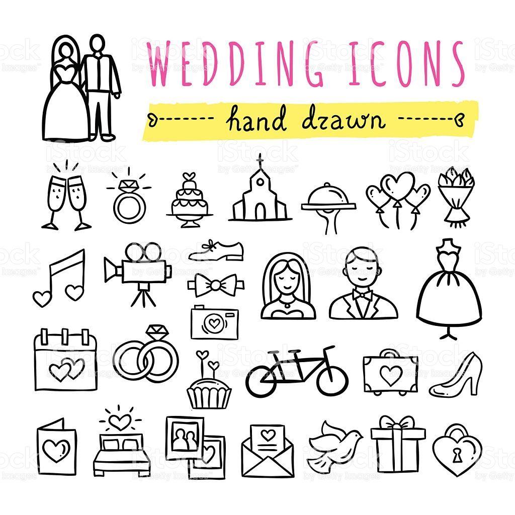 free wedding icons # 16