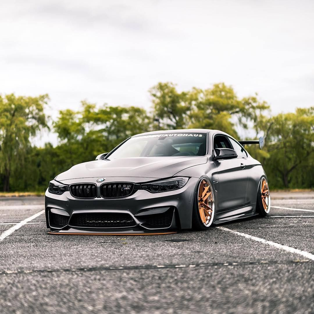 Pavement Scraper Modified Bmw M4 Gts With Images Bmw M4 M4