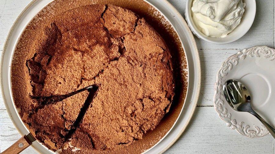 30 Thanksgiving Desserts That Are Not Pie Chocolate Torte Torte