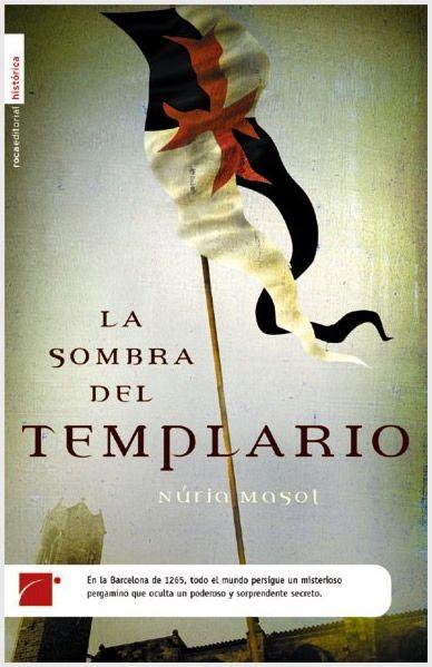 Nuria Masot - La sombra del Templario