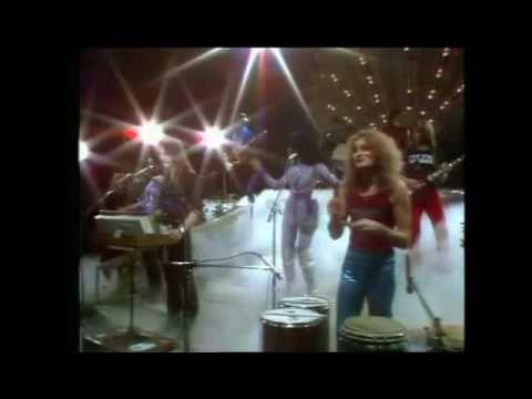 Supermax - Love Machine 1978