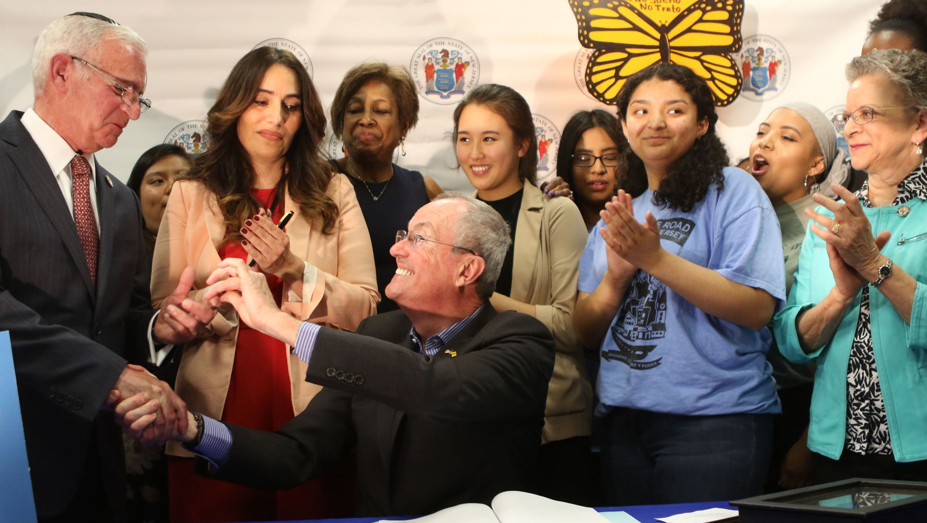 Nj Awarded Nearly 1 63 Million In State Aid To Undocumented