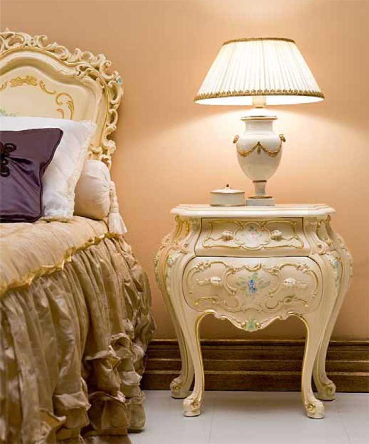 Victorian Bedroom: Victorian Bedroom Iride- Victorian Furniture