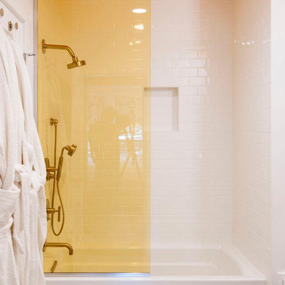 Chevron Towel | Small bathroom, Small bathroom designs and Bathroom ...