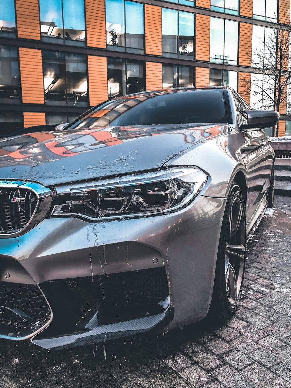 Bmw M5 F90 Car And Motorcycles Coches Deportivos
