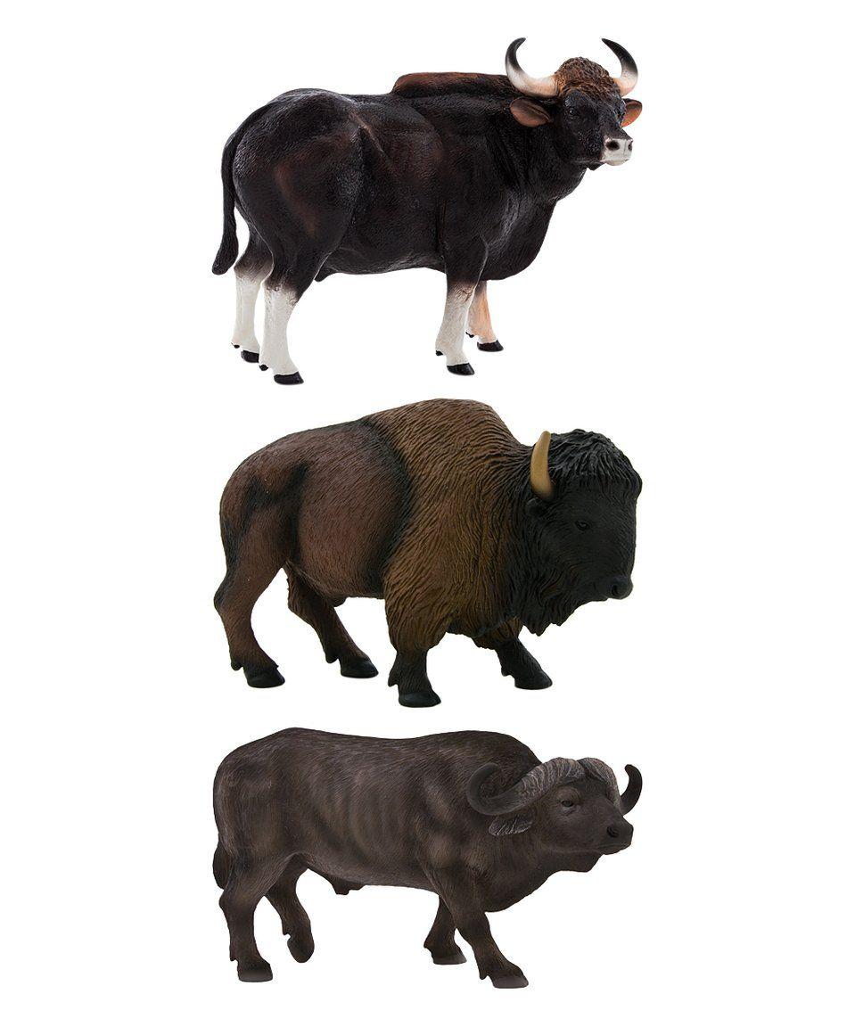 Gaur Bull Kopie 387170 ~ USA W Mojo Produkte