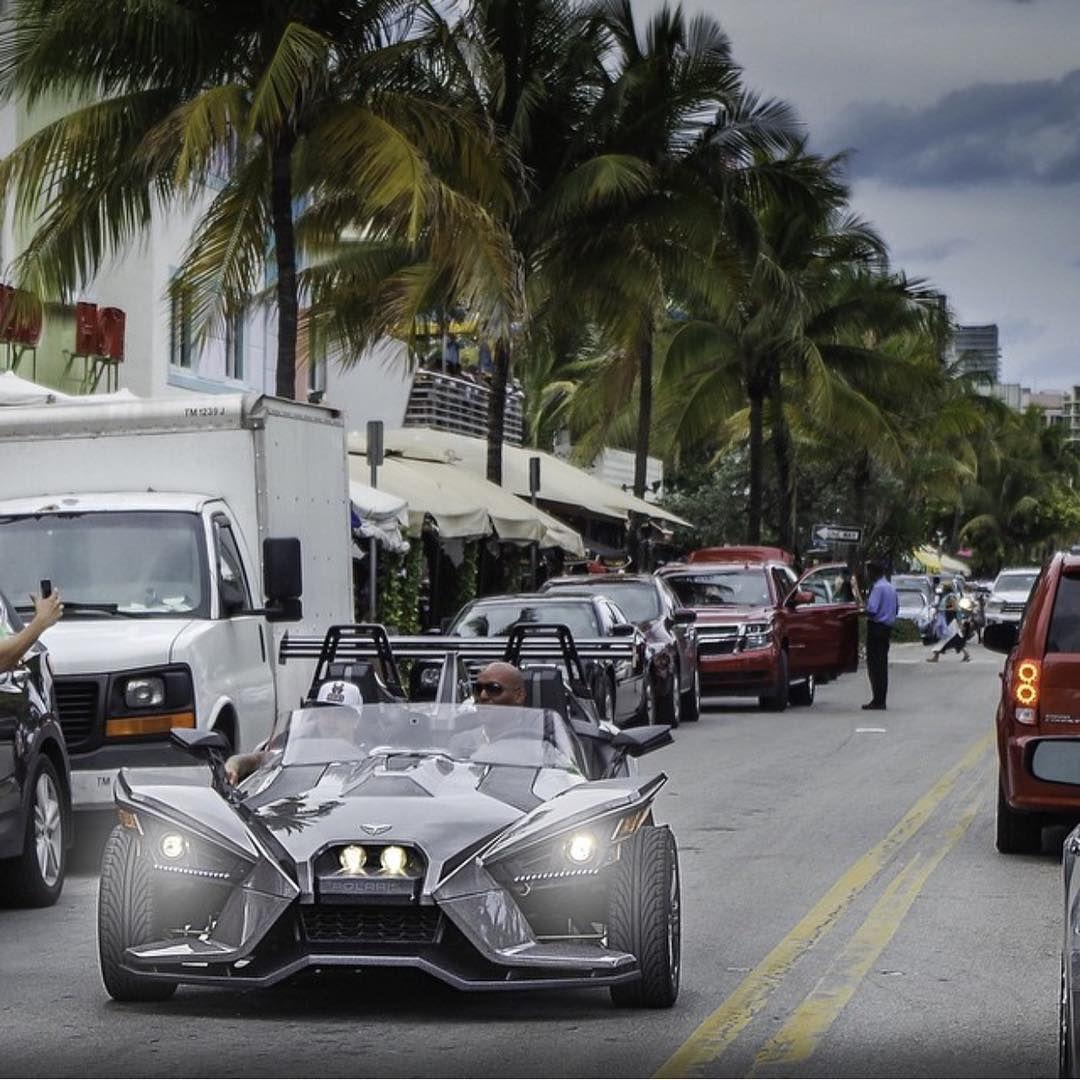 Best Cars In Florida Us On Instagram Miami Fl Polaris