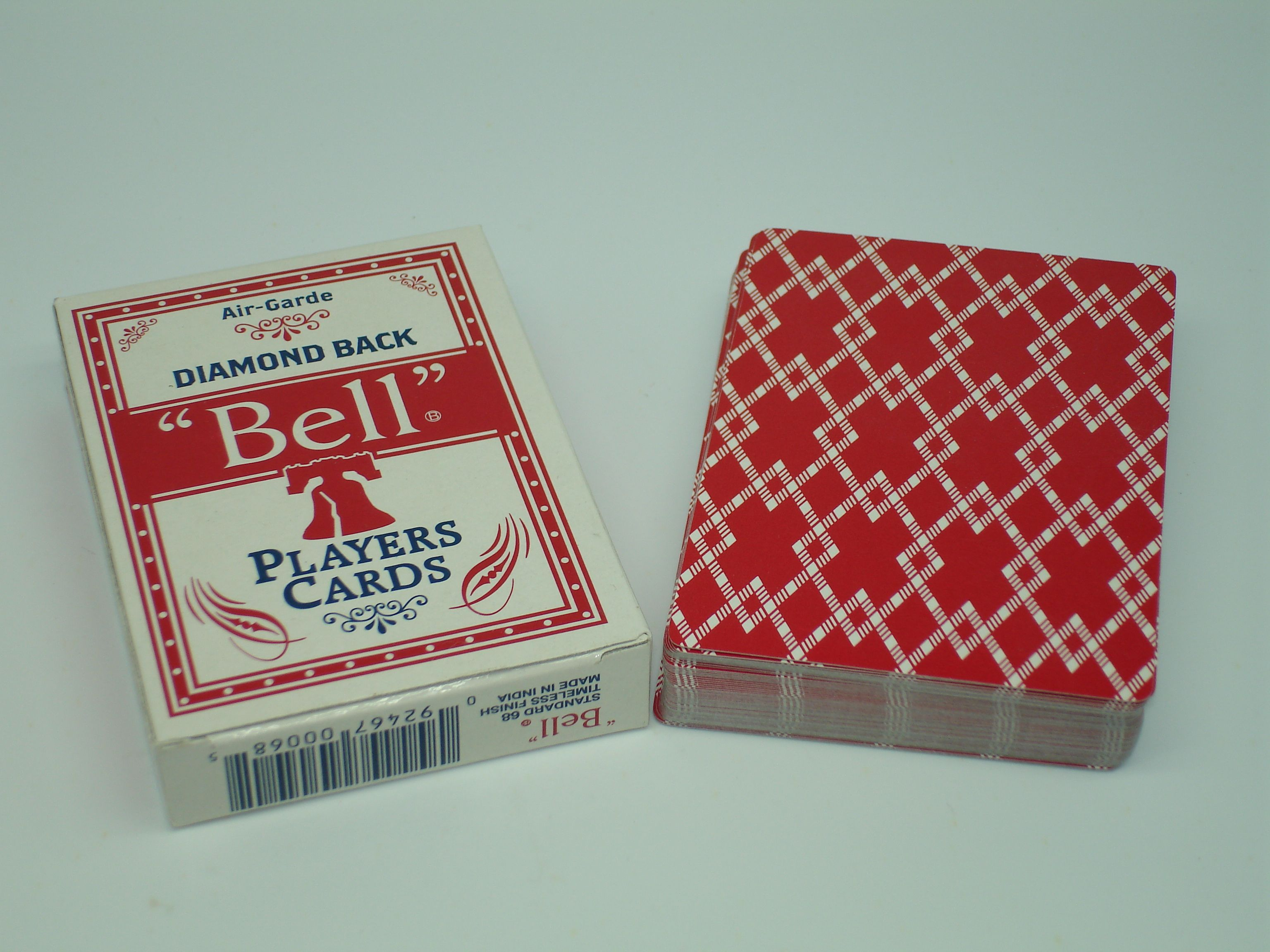 Cheapest Playing cards manufactured by Tmcards Dot Com