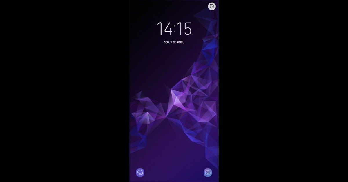 Samsung Galaxy S9 S9 Infinity Wallpapers Demo Official Galaxy S9 Wallpapers Are Available F In 2020 Infinity Wallpaper Samsung Wallpaper Samsung Galaxy S8 Wallpapers