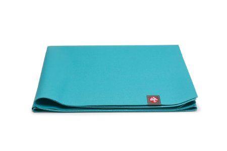 Khataland Yofomat Best Travel Yoga Mat Foldable With Travel Bag Travel Yoga Mat Yoga Supplies Natural Yoga Mat