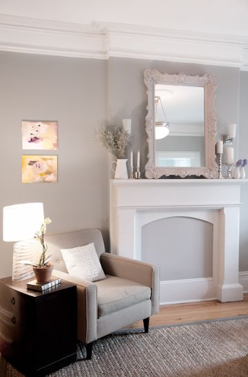 Duck Egg And Grey Living Room Ideas