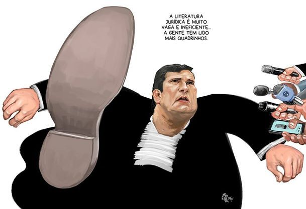 As inconsistências da decisão de Moro que recebeu a denúncia contra Lula