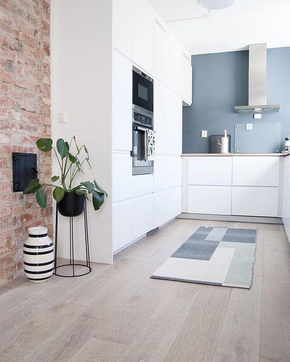 Cocinas modernas 2018 2019 decoracion de cocinas for Decoracion de cocinas sencillas y economicas